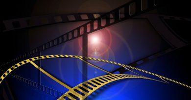 cinema strip, movie, film